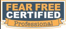 Fear Free Certification Logo